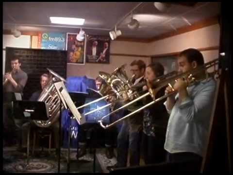 The Brass Roots on WQED FM with Jim Cunningham