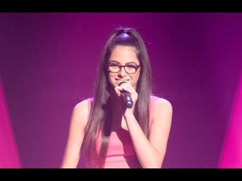 Despina Savva - The Voice Australia 2020 - Audition, Battle & Playoff - FULL Performances
