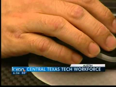 Austin tech jobs to see 2012-13 surge