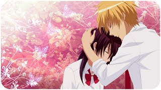 Kaichou Wa Maid-Sama Amv - Not another song about love.mp3