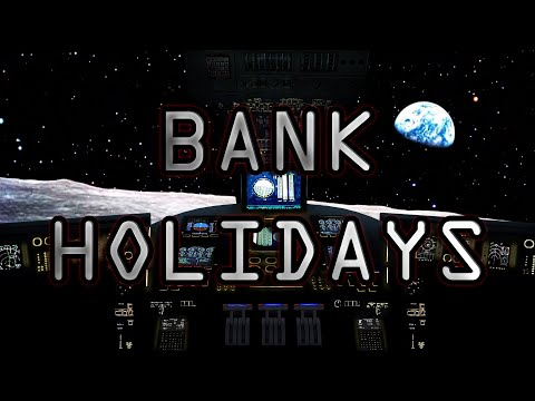 The Dangers of Trading Bank Holidays - And how to avoid them***