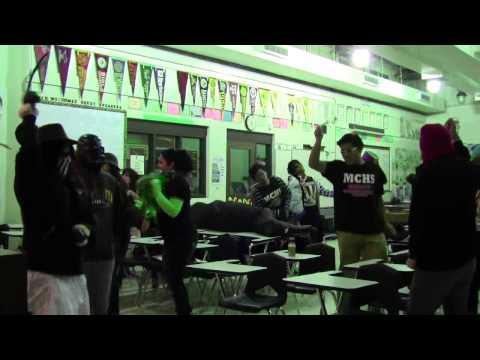 ACADEC Harlem Shake