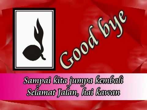 PRAMUKA   GOOD BYE