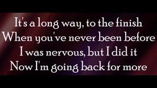 Queenie Eye - Paul McCartney - Lyrics