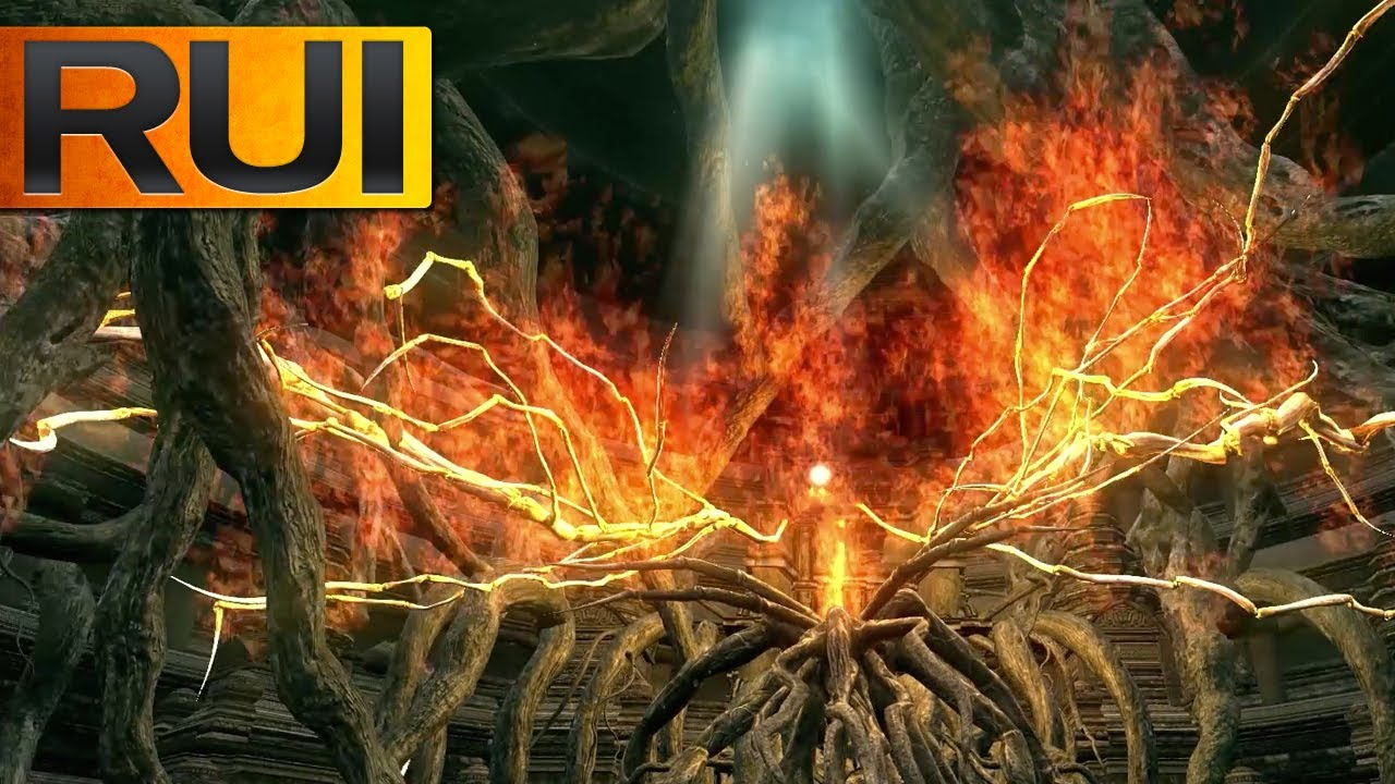Dark Souls   PallyTime Hates Bed Of Chaos [Ep. 13]   YouTube