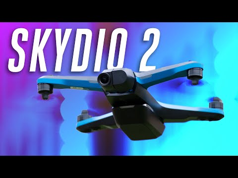 Skydio 2 review: a drone that flies itself