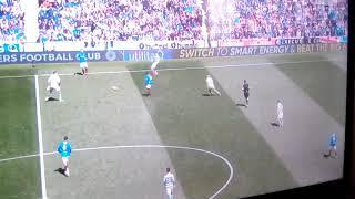 Scott Arfield GOAL v Celtic