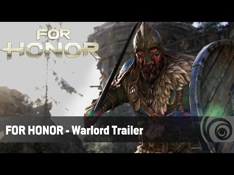 For Honor - Trailer Condottiero [IT]