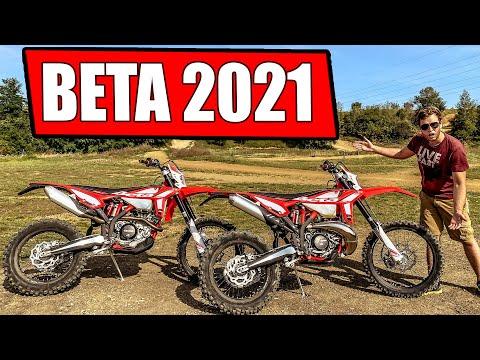 BETA 2021 ENDURO