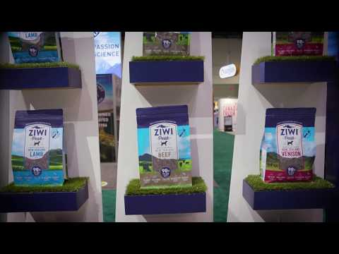 Ziwi - Pet Food Free Of Hormones And Anti-biotics!