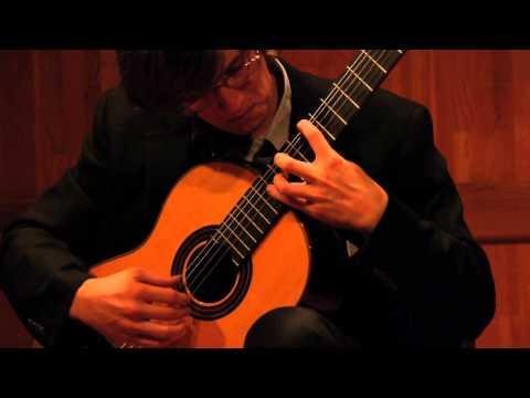 Libertango by Astor Piazzolla - Joe Miller