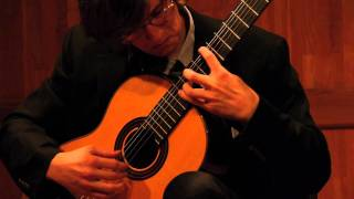 Libertango by Astor Piazzolla - Joe Miller