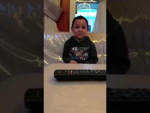 Junge wünscht seinem Vater den Tod ...