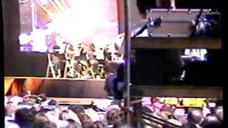 New York City 1993 -Pavarotti live concert in Central Park