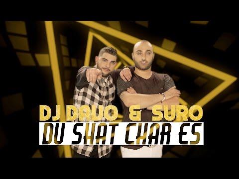 dj davo suro. Слушать онлайн Dj Davo Suro - Du Shat Char Es (New 2016)