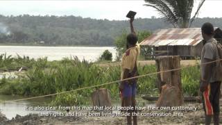 Papua: Planning a Better Future