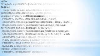 Методическая разработка, проектная деятельность «Умная физкультура»