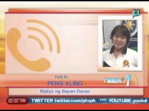 Kauna-unahang Public Transport Week sa bansa, gaganapin sa Davao City || Apr. 21, '14
