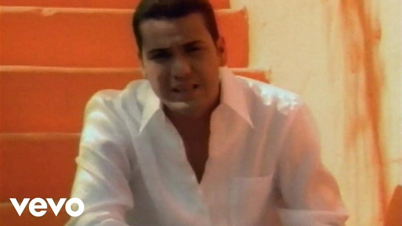 Víctor Manuelle - Dile A Ella (Video)