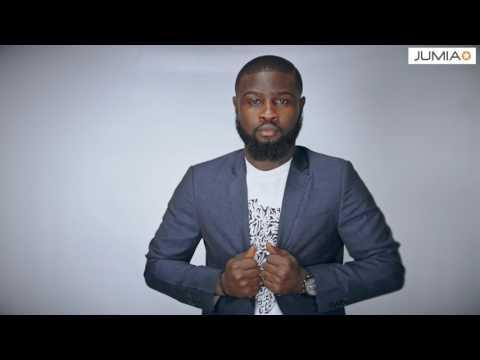 Jumia Fashion | Africa Print Men's T-Shirt