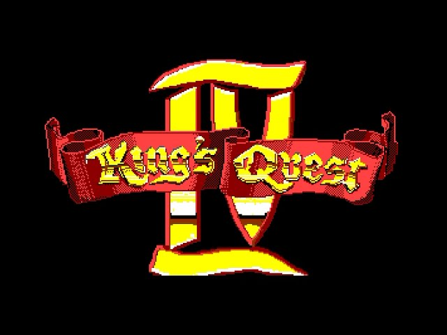 Amiga 500 Longplay [024] King's Quest IV: The Perils Of Rosella