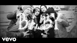 Смотреть клип Eskimo Callboy - Baby / T.U.M.H.