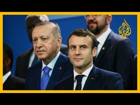 ???? ???? ليبيا.. هل تؤثر أبعاد الخلاف التركي الفرنسي على الناتو؟  - نشر قبل 10 ساعة
