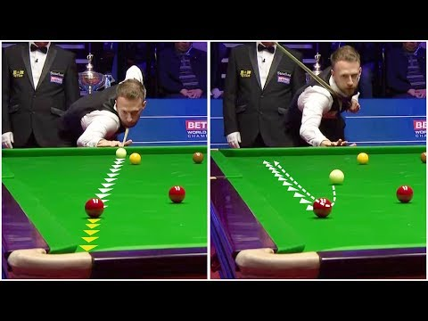 TOP 25 SNOOKER SHOTS | World Championship 2019