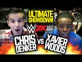 watch he video of WWE 2K16 Chris vs Xavier Woods!! Ultimate Showdown!! Hell in A Cell Gameplay!!