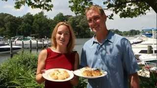 Baltimore County Waterfront Restaurants
