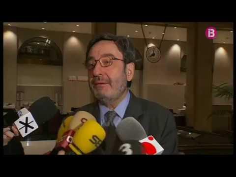 Fiança de 9,5 milions a Narcís Serra pels sobresous de Catalunya Caixa