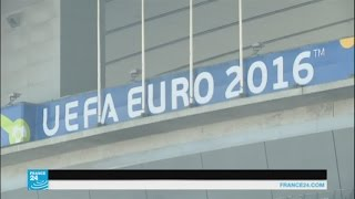 شرطة باريس تتخذ إجراءات صارمة لتأمين نهائي كأس الأمم الأوروبية