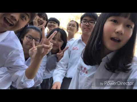 2019嘉義縣私立協同高級中學畢業影片-國三2