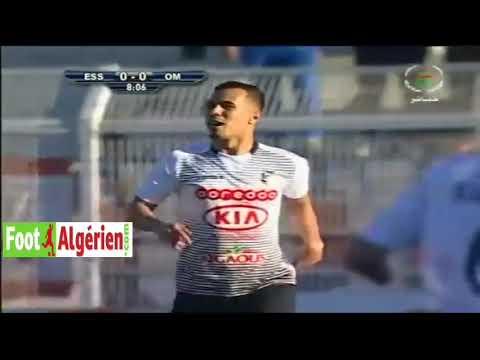 Ligue 1 Algérie (22e journée) : ES Sétif 1 - 0 Olympique Médéa