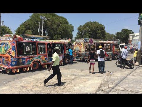 Diaspora Come Home, Part 1, Port-au-Prince - Haiti Travel Doc