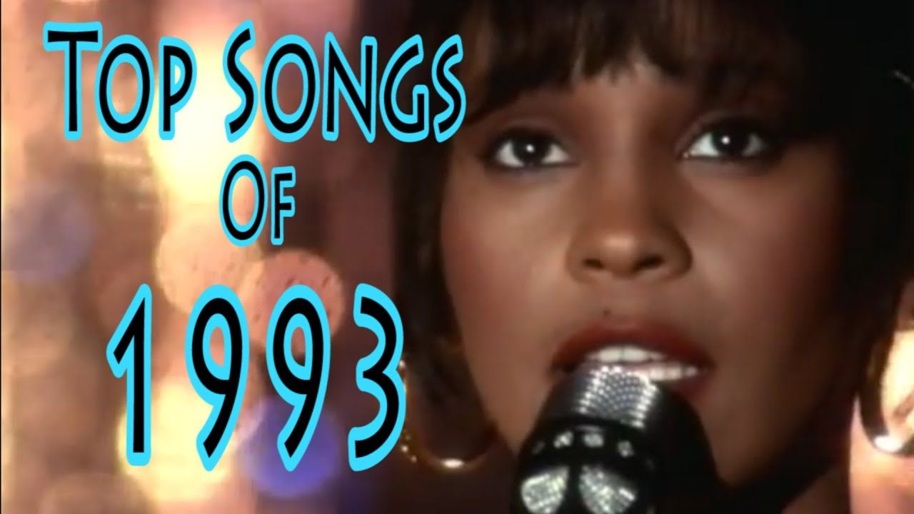 Top Songs of 1993 - RapiFutbol!