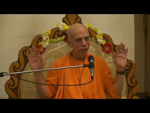 Бхагавад Гита 4.11 - Прахладананда Свами
