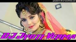 Tu Paidal Paidal Kyu Jave Tu Dhoop Me Kali Pad Jave { Fadu+Dholki+Mix }By DJ Jyoti Verma Rajakhera