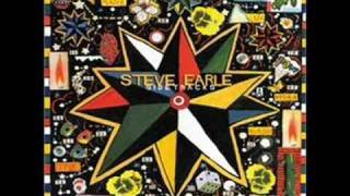Time Has Come Today - Steve Earle