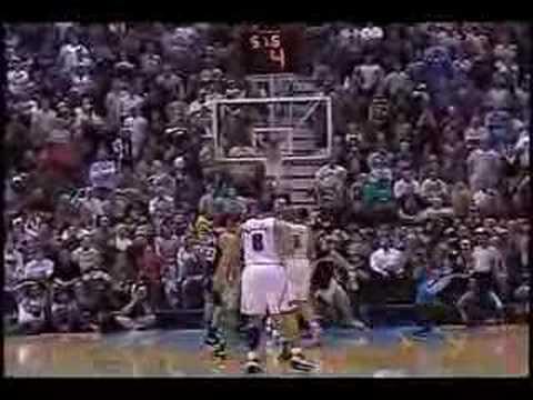 Utah Jazz 2007-08 Pre-Playoff Mix