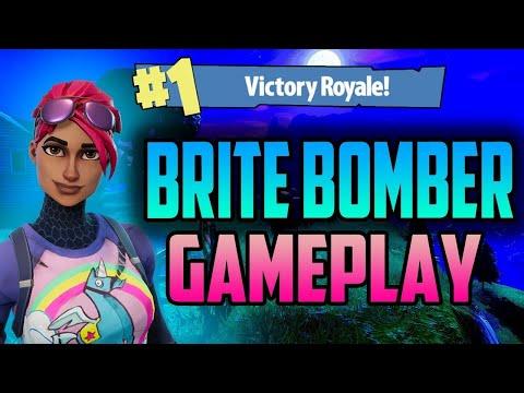 Brite Bomber Gameplay