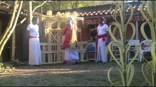 Il capodanno cingalese e la Gara Yaka