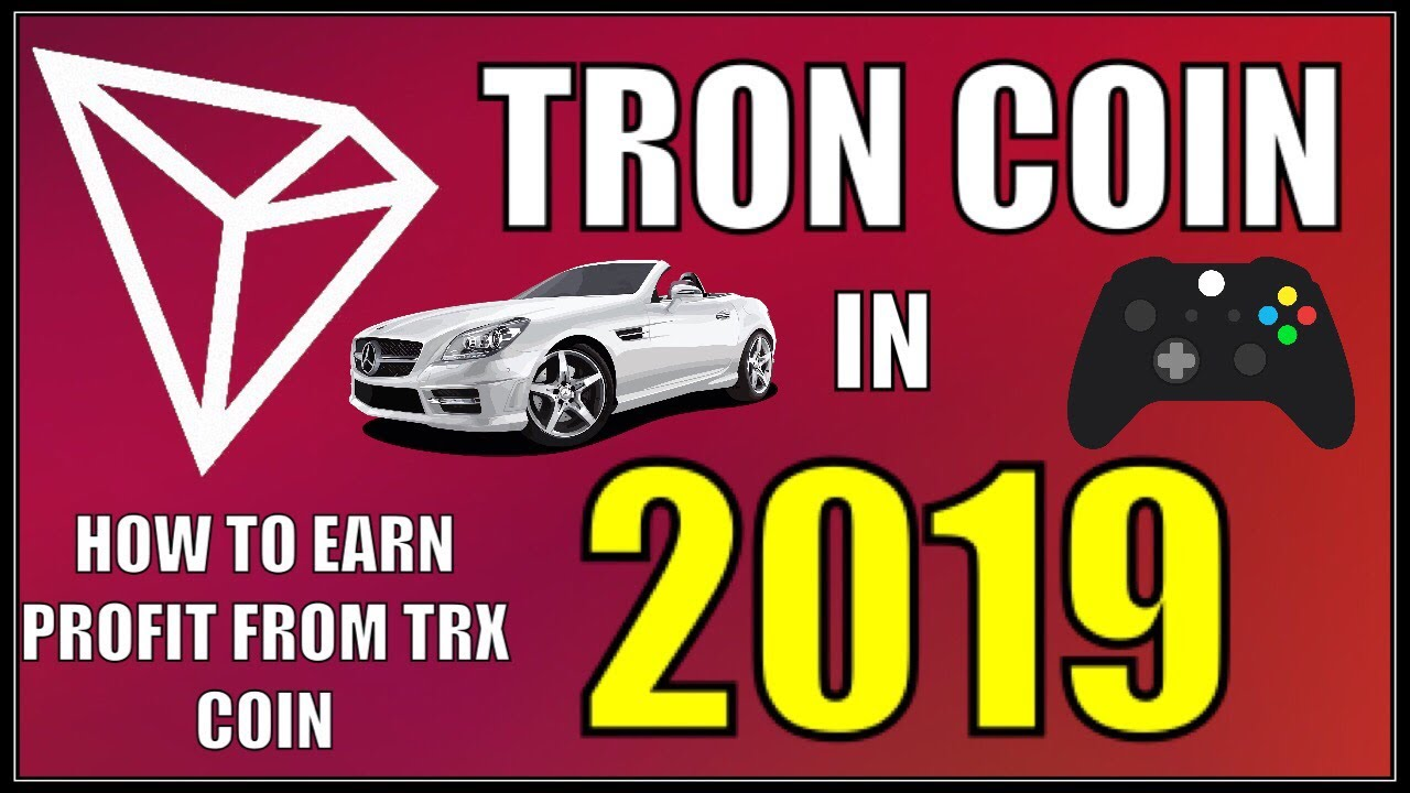 How To Earn Tron Coins