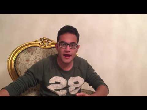 محمد احمد و المواصلات الجزء الاول