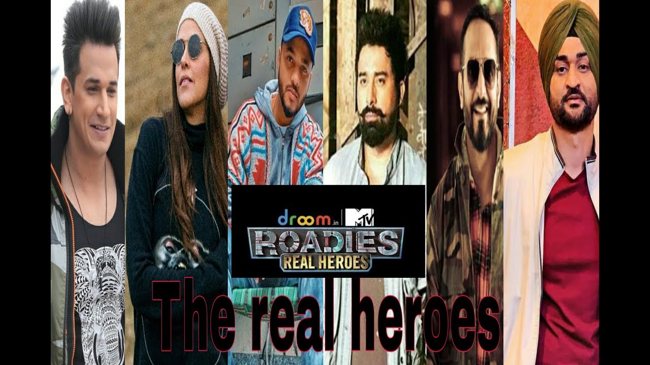 Mtv पर कल‌ से Roadies real heroes start time⏱️ जाननें के लिए video ko pura  dekhe