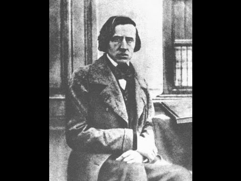 Top 10 pieces by Chopin