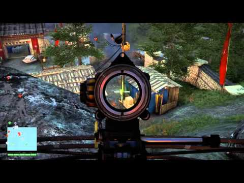 far cry 5 master blaster how to get