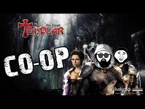 The First Templar: Как интересно