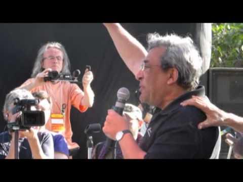 Kontext TV: World Social Forum in Dakar: Struggle for Another World