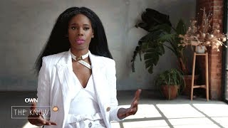 Episode 4: Kimberly Goldson: Designer And Co-Founder Of Kimberly Goldson | The Know | OWN